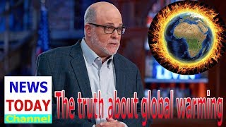 The truth about global warming