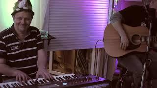 Rhythm Boys Unplugged BBQ sessions - СИНЪО