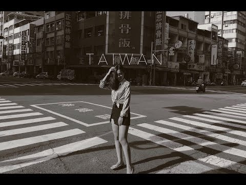 TAIWAN TRAVEL VLOG | FAMILY TRIP | 10/2017 | Part 1