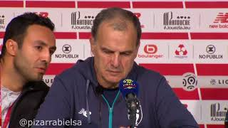 Video Conferencia Marcelo Bielsa post Lille 0 - 4 Mónaco download MP3, 3GP, MP4, WEBM, AVI, FLV Oktober 2017