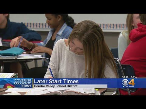 Tavelli, Bennett & Shepardson Elementary School Start Times Will Be Later