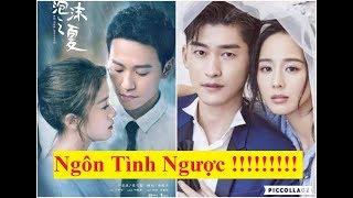 Top những bộ phim ngôn tình Trung Quốc ngược hay nhất