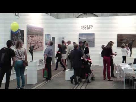Sydney Contemporary Art Fair - Andrew Rogers