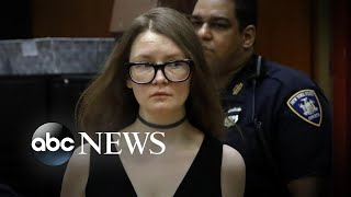 Woman accused of impersonating socialite found guilty