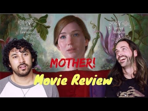 Mother! - MOVIE REVIEW (Spoiler Free)