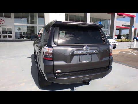 2018 Toyota 4Runner Davenport, Celebration, Kissimmee, Lakeland, Sebring, FL J5552291