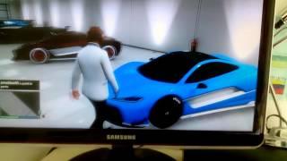 GTA 5 ONLINE– PRÉSENTATION DE MES 3 GARAGES DE LUXE !!!