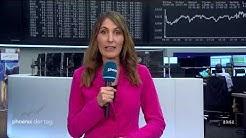 Börse: Anja Kohl zum Abstieg der thyssenkrupp-Aktie aus dem DAX (05.09.19)