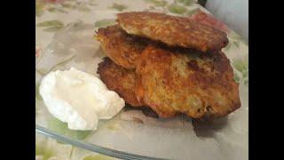 ДРАНИКИ С ФАРШЕМ: пошаговые рецепты из картофеля с мясом
