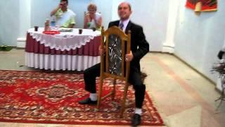 covboi la nunta ( pricol )