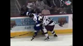 WB/S 3, Hershey Bears 2 (Bryan Lerg OT winner, clinches East Division) - March 26, 2011