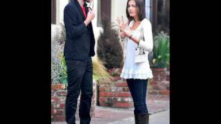 Robert Pattinson caught dating Camilla Belle or WHAT?