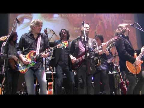 "Concert For Bangladesh Revisited - ""Rockestra Theme"""