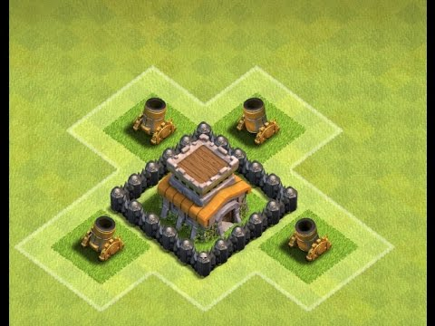 MAXING OUT TOWNHALL 8 - LETS PLAY