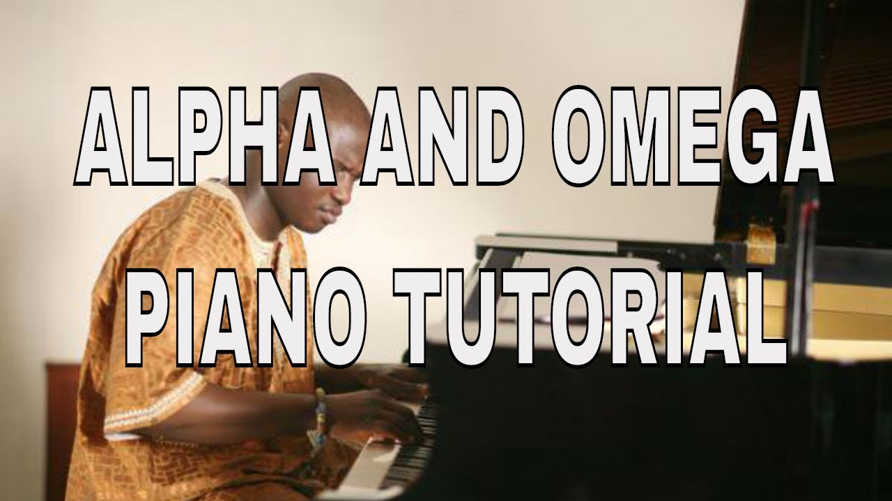 Alpha and omega worship piano tutorial cool ways to end worship alpha and omega worship piano tutorial cool ways to end worship songs baditri Images