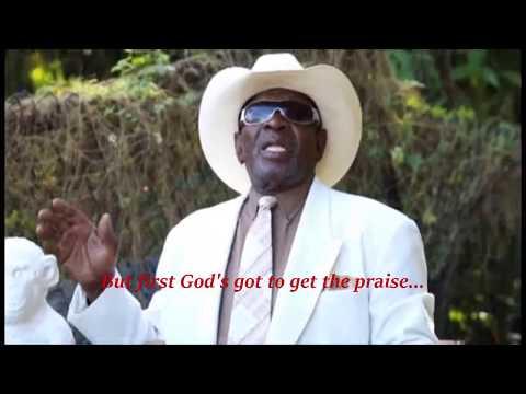 Bishop Bullwinkle - Hell To The Naw (Lyrics on Screen)