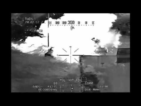 Apaches Killing Insurgents
