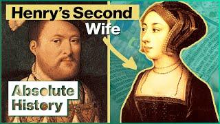 How Henry VIII Met Anne Boleyn | Henry & Anne (Part 1 of 2) | Absolute History