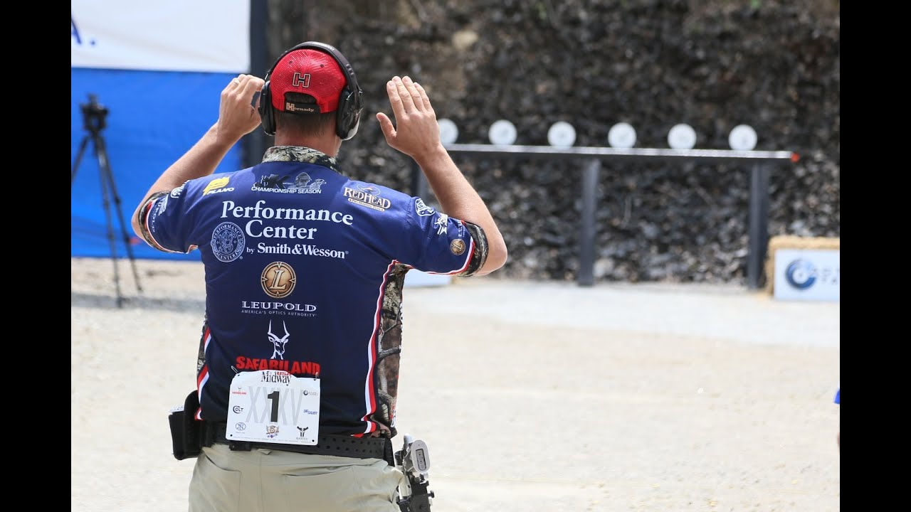 2014 NRA Bianchi cup Doug.K Plate Event 15yard 2nd 20yard & 2014 NRA Bianchi cup Doug.K Plate Event 15yard 2nd 20yard - YouTube