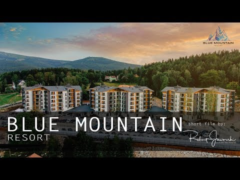 Blue Mountain Resort - Szklarska Poręba