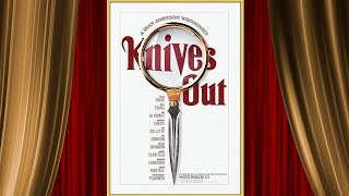 Knives Out - Ein Mord zum Dessert | Trailer | Deutsch | 2020