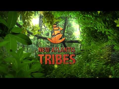 Crossdressing In The Jungle