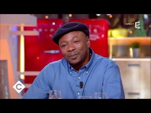 MC Solaar, le retour du poète - C à Vous - 05/12/2017