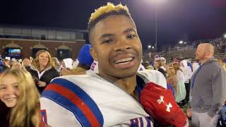 Class 6A-II football: Bixby defense secures fifth title in six seasons after win against Stillwater