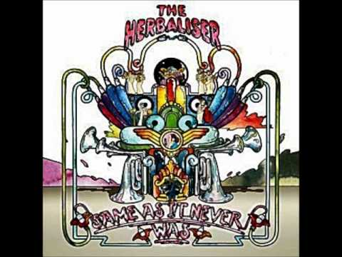 The Herbaliser - Same as it Never Was