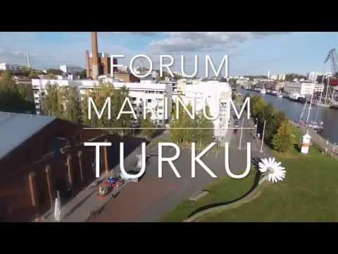 Turku 360° Forum Marinum