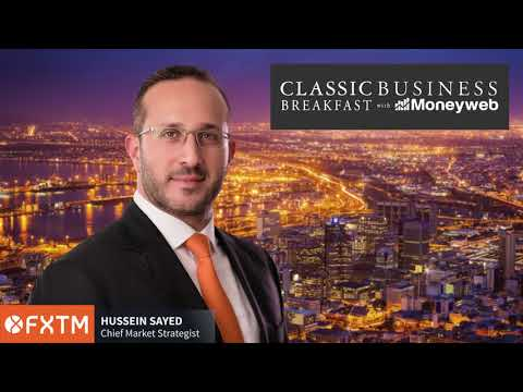 Classic FM interview with Hussein Sayed | 20/11/2018