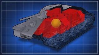 'Броня, снаряды, пробитие!' - War Thunder. Обучение, часть 11. Танки