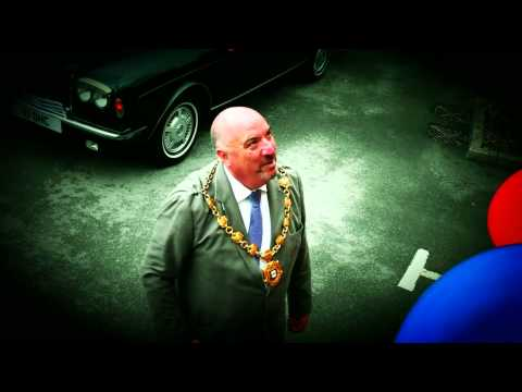 Ruthin #8 - David Meets The Mayor