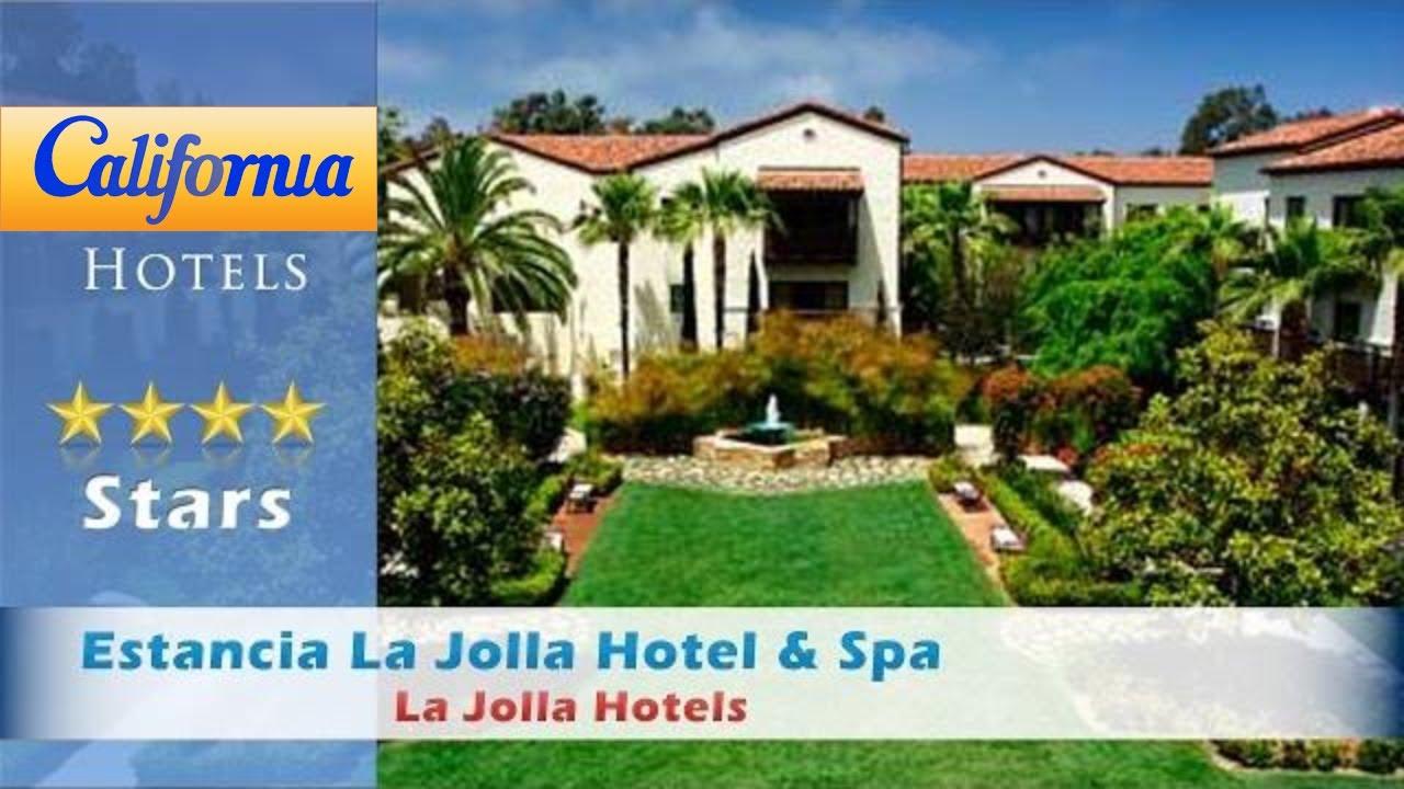 La Jolla Boutique Hotels