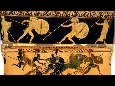 6g 2018-2019 Les cites grecques - Partie 2