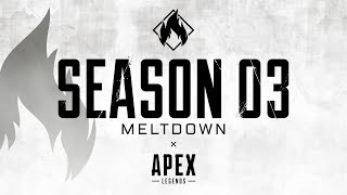 Apex Legends Season 3 – Meltdown Gameplay Trailer