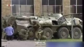 Terugblik: gijzeling school in Russische Beslan
