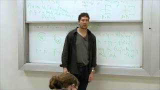 Mathematical Biology. 21: Hopf Bifurcations
