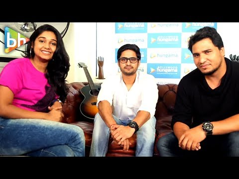 Amit Mishra | Antara Mitra | Dev Negi |  REVEAL About Their MUSICAL Techniques On World Music Day Mp3