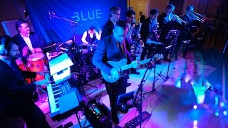 "Blue Melody performs Michel Camilo's ""Not Yet."" Experience a perfor..."