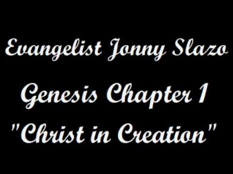 """""""Christ in Creation"""""""