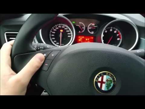 Interfaccia USB Electronicx Alfa Romeo Giulietta.