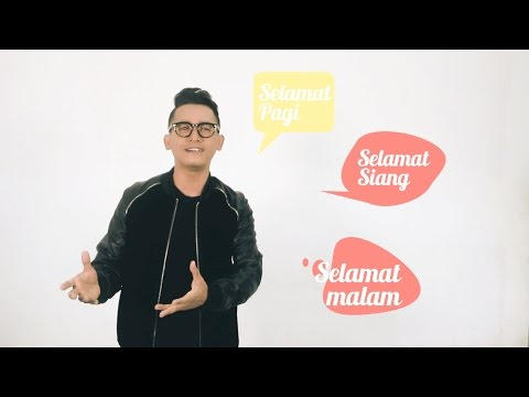 DJ Arie - Tips Membuka Presentasi (Public Speaking: How To Open A Presentation`)
