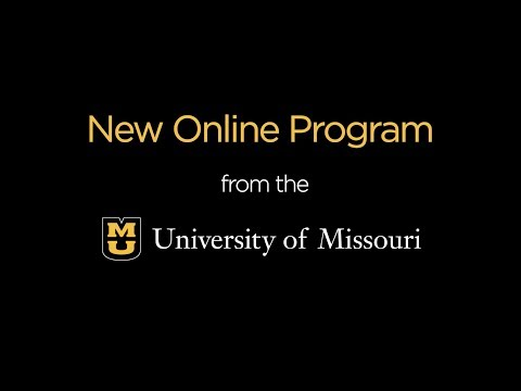 New Online Program: Master of Arts in Economics