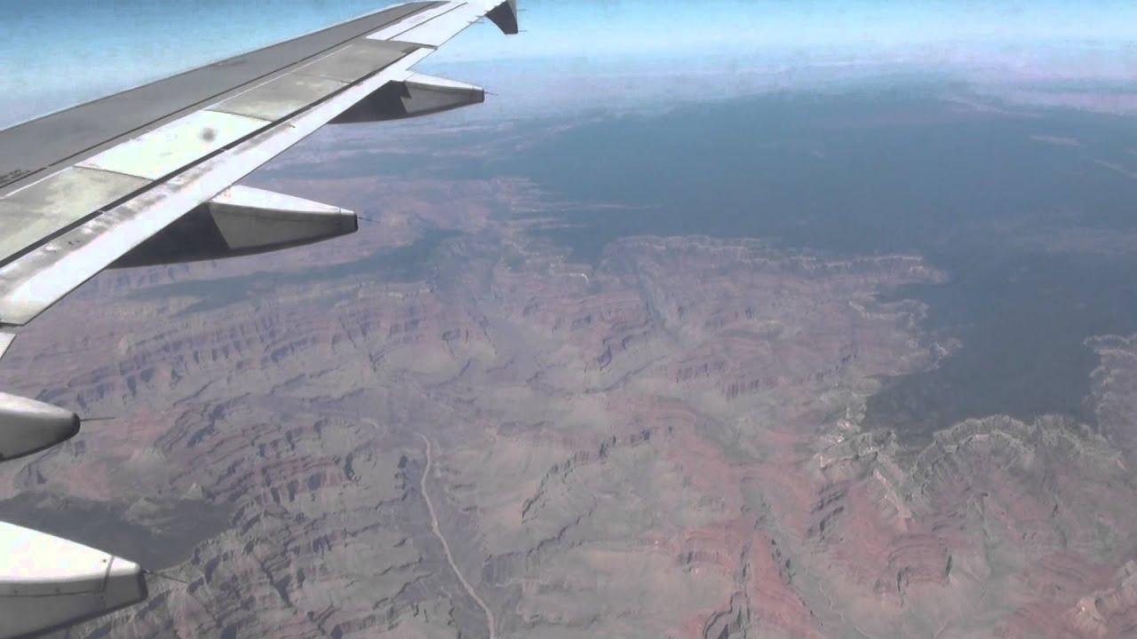 Flug Nach Las Vegas