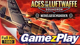 Aces of the Luftwaffe – Squadron The Nebelgeschwader joins the fight in November