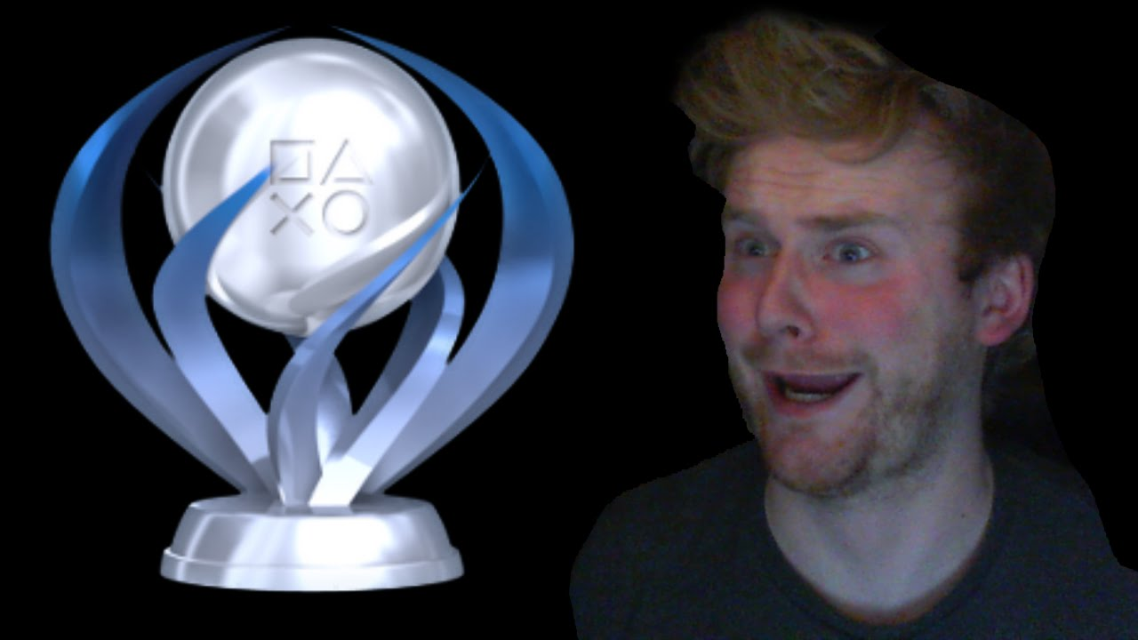 My Playstation Trophy Collection - Collection Update! by TheLonesomeRavidor