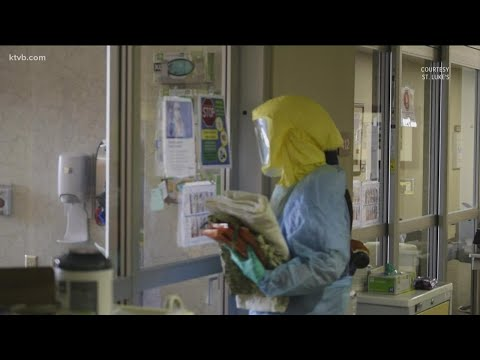 How crisis standards of care will impact Idaho hospitals, patients
