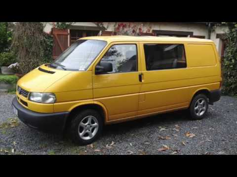 vw t4 van electric window repair youtube. Black Bedroom Furniture Sets. Home Design Ideas