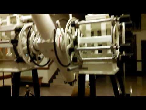 U.S. Naval Observatory (USNO) Six Inch Transit Circle Telescope